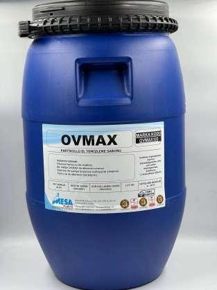 Endüstriyel el temizleme kremi owmax 40 kg